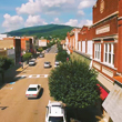 Downtowns of Alleghany Highlands